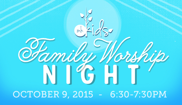 MHKidsWorshipNight