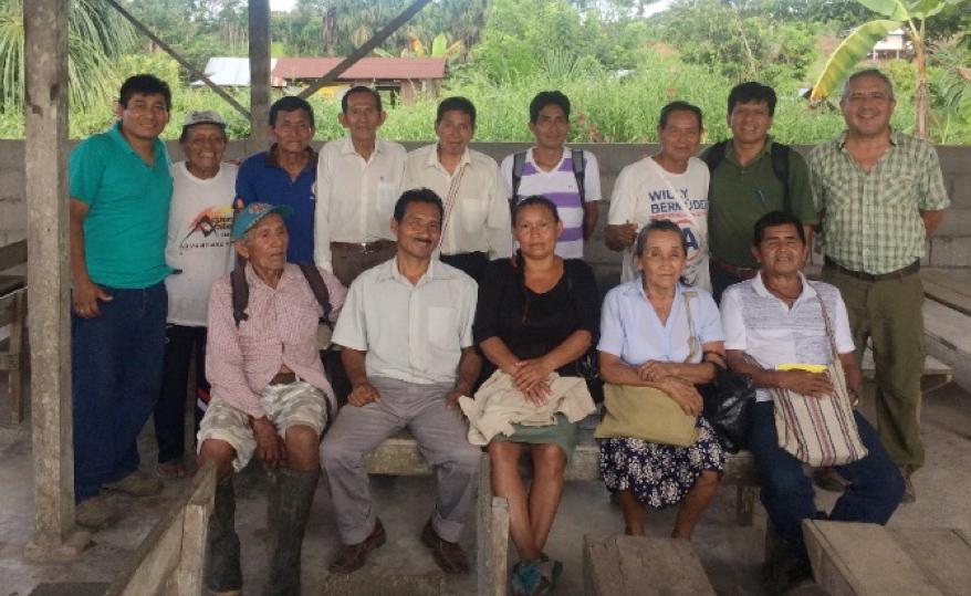 Mercy Hill Church Blog - Peru Team