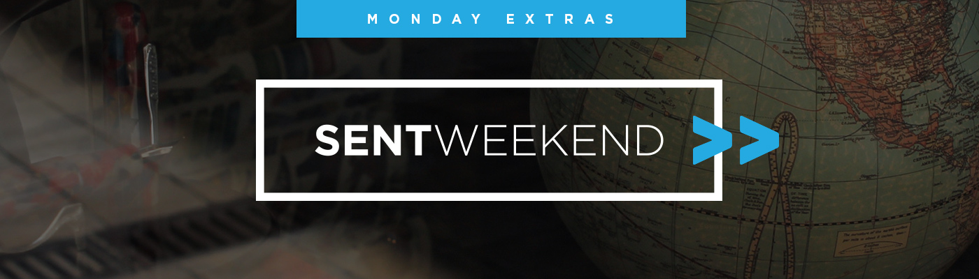 Mercy Hill Church Blog - Monday Extras: Sent Weekend: The Mission of Every Christian