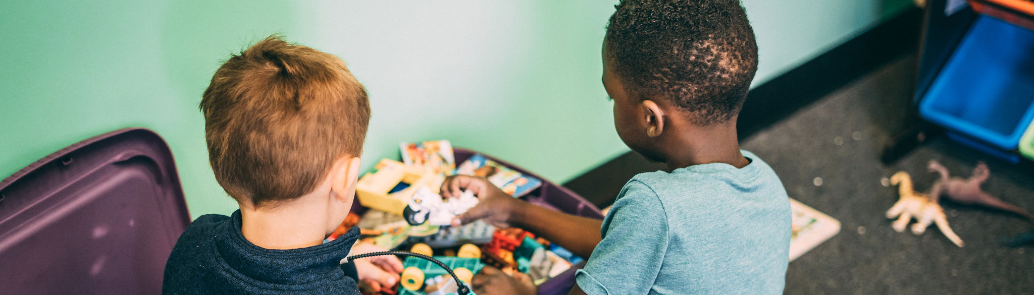It Takes a Church to Raise a Family - Blog - Mercy Hill Church - Adoption - Foster Care Ministry
