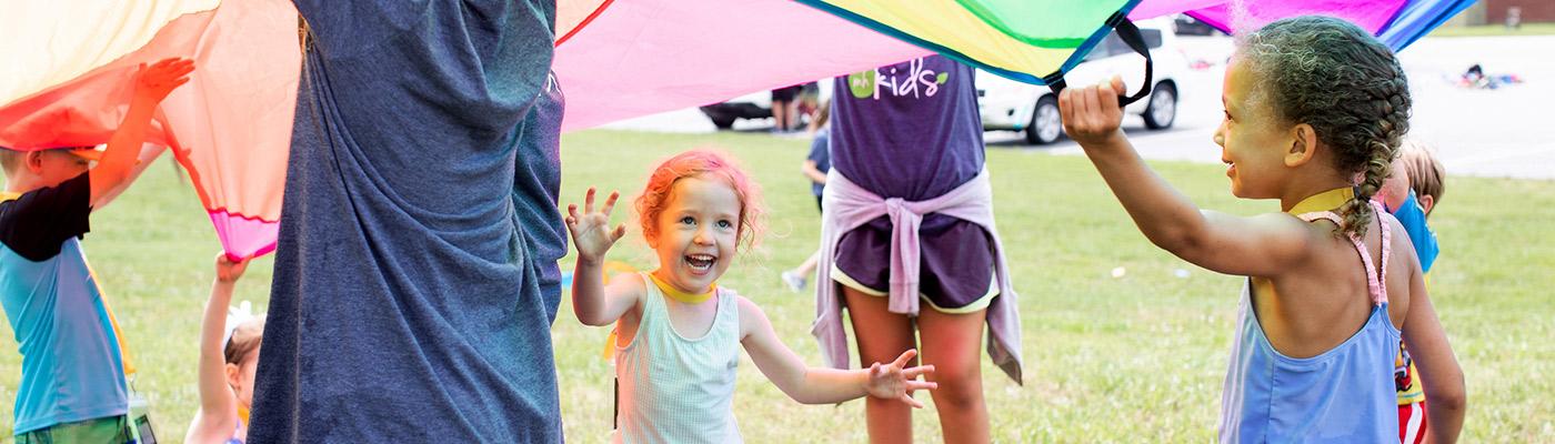 Mercy Hill Church - MH Kids Ministry - Kids Week 2019 Recap Blog