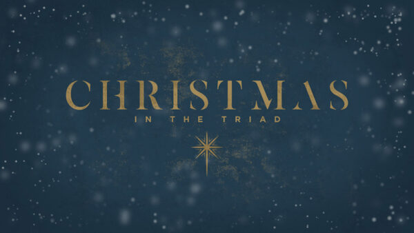 Christmas In the Triad