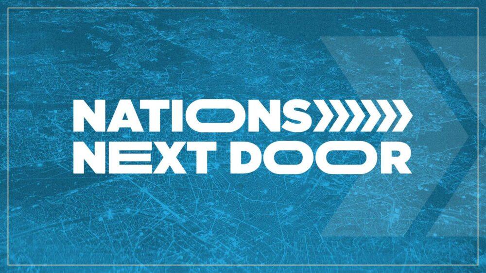 Nations Next Door